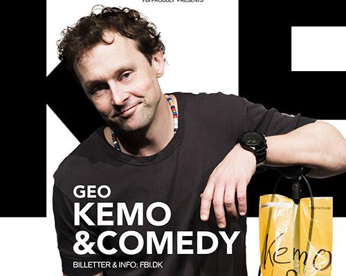 Geo. Kemo & Comedy