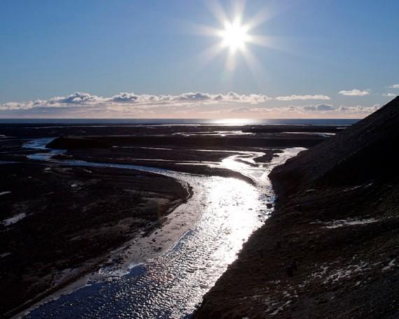 Island, Vik